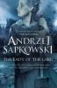 <b>Sapkowski Andrzej</b>,Lady of the Lake