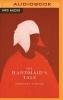 Atwood, Margaret Eleanor, The Handmaid`s Tale