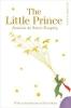 de Saint-Exupery, Antoine, Little Prince