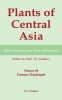 Grubov, V. I., Plants of Central Asia - Plant Collection from China and Mongolia, Vol. 8b