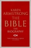 Armstrong, Karen, Bible