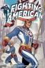 Gordon Rennie, Fighting American Volume 1