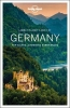 <b>Lonely Planet</b>,Best of Germany part 2nd Ed