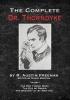 R Austin Freeman,   David Marcum, The Complete Dr.Thorndyke - Volume 1