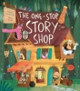 Tracey Corderoy, One-Stop Story Shop