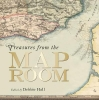 D. Hall, Treasures from the Map Room