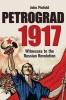 J. Pinfold, Petrograd 1917