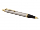 ,<b>Balpen Parker IM brushed metal GT M</b>