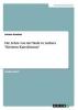 Anacker, Janina, Die Lehre von der Taufe in Luthers