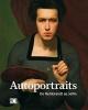 Hall, James, Autoportraits. De Rembrandt au selfie