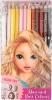 005678 a , Topmodel kleurpotlodenhuid- en haartinten