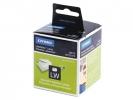 , Etiket Dymo 99010 labelwriter 28x89mm 260stuks