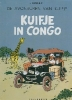 <b>Herg&eacute;</b>,Kuifje in Congo