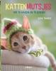<b>Sarah Thomas</b>,Kattenmutsjes om te breien en te haken