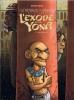 Ratte  Ratte,De reis van de vaders De exodus volgens Yona 1 De afkomst