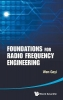 Geyi (Nanjing Univ Of Information Science & Technology, China) Wen, Foundations For Radio Frequency Engineering