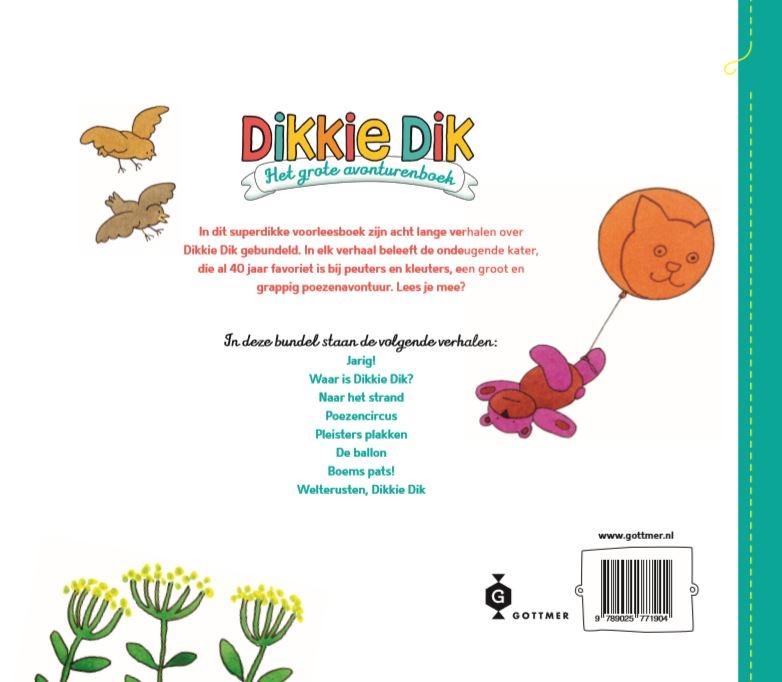 Jet Boeke,Het grote avonturenboek