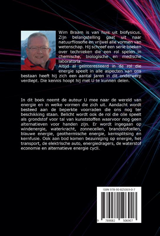 Wim Braam,Energie