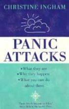 Christine Ingham Panic Attacks