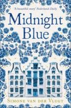 van der Vlugt, Simone Midnight Blue