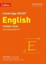 Julia Burchell,   Mike Gould,   Keith Brindle,   Steve Eddy Cambridge IGCSE (TM) English Student`s Book