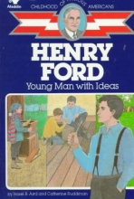 Aird, Hazel B. Henry Ford
