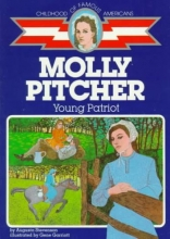 Stevenson, Augusta Molly Pitcher Young Patriot