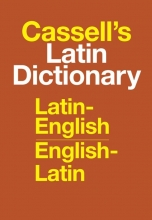 Simpson, D. P. Cassell`s Latin Dictionary