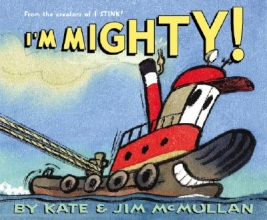 McMullan, Kate I`m Mighty!