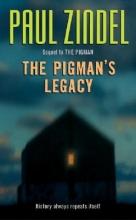 Zindel, Paul The Pigman`s Legacy