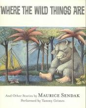 Sendak, Maurice Where the Wild Things Are
