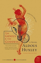 Huxley, Aldous The Genius and the Goddess