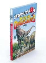 Brown, Charlotte Lewis After the Dinosaurs Box Set