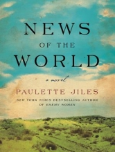 Jiles, Paulette News of the World