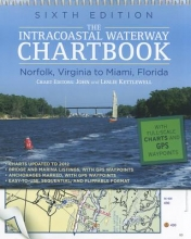 Kettlewell, John J. The Intracoastal Waterway Chartbook
