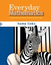 Max Bell,   Amy Dillard,   Andy Isaacs,   James McBride Everyday Mathematics, Grade 3, Home Links