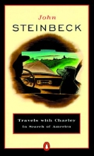 Steinbeck, John Travels With Charley