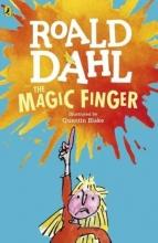 Roald,Dahl Magic Finger