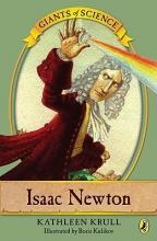 Krull, Kathleen Isaac Newton