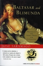 Saramago, Jose Baltasar and Blimunda