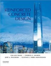 Wang, Chu-Kia Reinforced Concrete Design