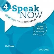 Speak Now 4: Class CD