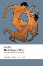 Pindar,   Stephen Instone,   Anthony Verity The Complete Odes