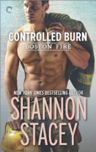 Stacey, Shannon Controlled Burn