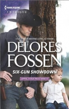 Fossen, Delores Six-gun Showdown