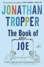 Tropper, Jonathan The Book Of Joe