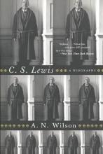 Wilson, A. N. C. S. Lewis
