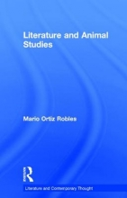 Ortiz-Robles, Mario Literature and Animal Studies