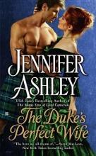 Ashley, Jennifer The Duke`s Perfect Wife
