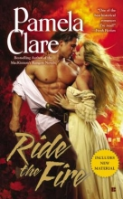 Clare, Pamela Ride the Fire